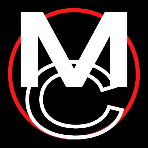 Logo for MattCates.com